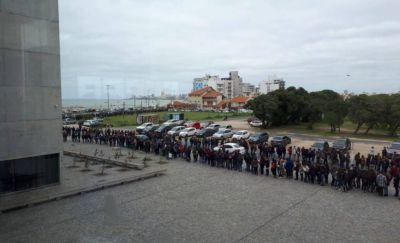 Feria de Empleo: por cada puesto ofrecido se presentaron entre 3 y 5 personas