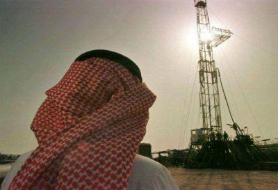 Bajó el petróleo por intervención de Arabia Saudita