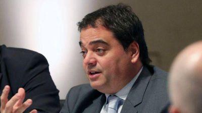 Jorge Triaca dictó la conciliación obligatoria y no habrá paro bancario este miércoles
