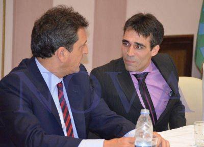 Tras el derrumbe del Frente Renovador, López tiene en el PJ su plan B