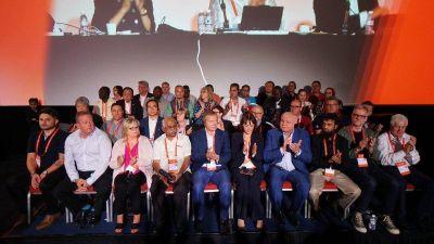 ITF: Cotton y Crumlin fueron reelectos y Argentina desempeñará roles claves