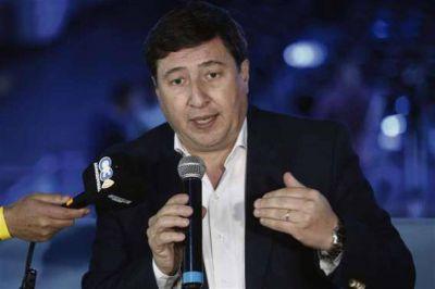 Arroyo, el candidato a gobernador que al massismo le duró solo dos semanas