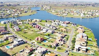 Impuesto inmobiliario: ARBA va por la regularización de 350 countries
