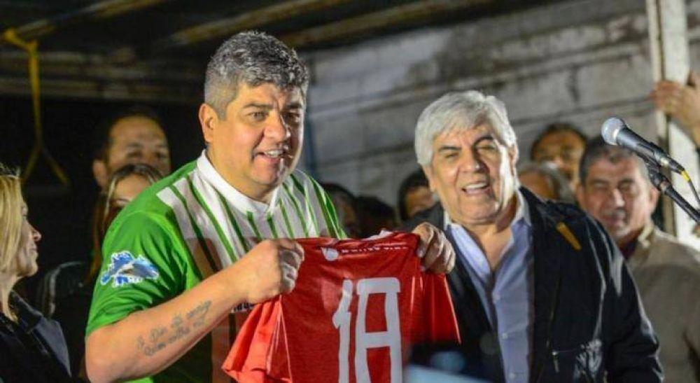 Pablo Moyano en la mira: la fuerte interna en la Justicia y la obsesión del fiscal por verlo en prisión