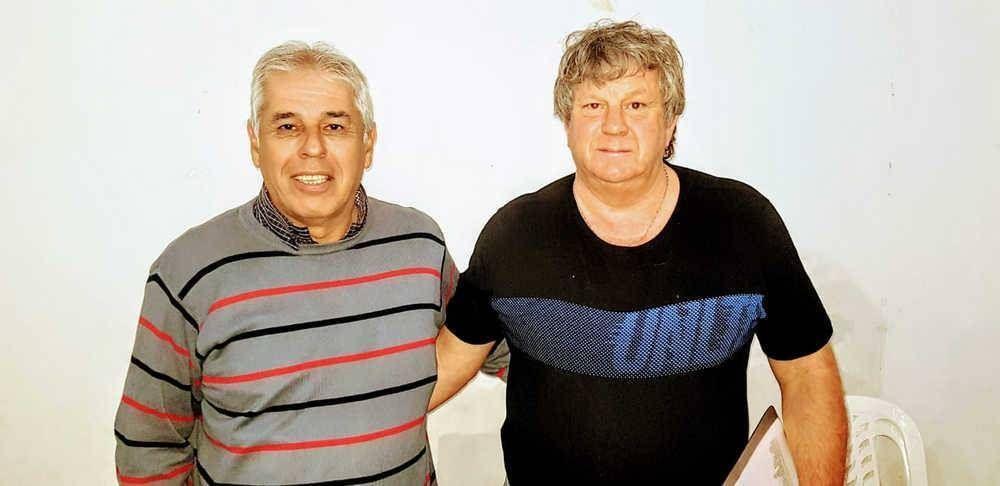 Gauna (Camioneros) será el delegado de la CGT Junín de calle Liliedal