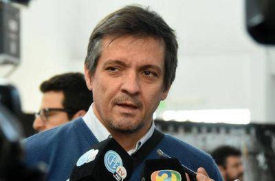 """Altolaguirre desmintió a Eleno: """"Las obras están en marcha"""""""