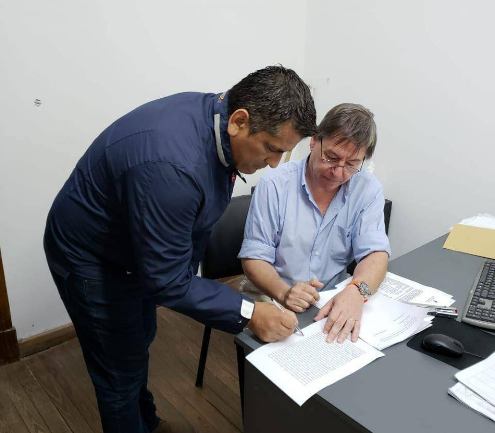 Entre Ríos: La FEMPINRA acordó un aumento salarial que trepó al 30,5 % anual