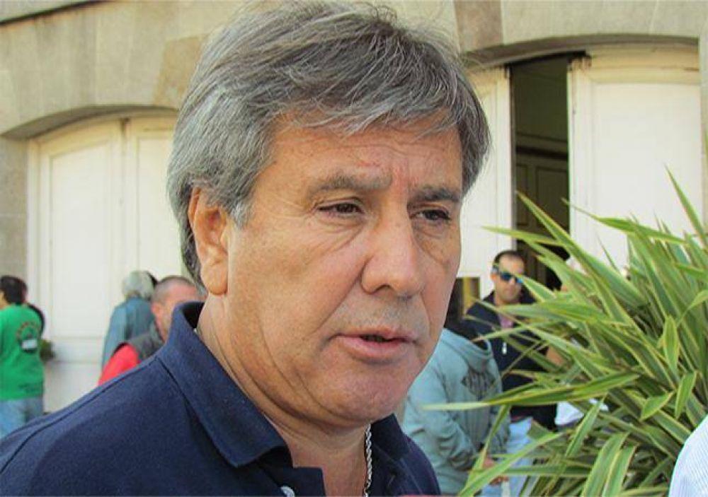 Paéz denunció que dan de baja a más de 12 mil empleados temporarios del Estado