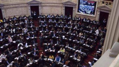 La Cámara de Diputados dio media sanción al Presupuesto 2019 tras una sesión tensa y ahora pasa al Senado