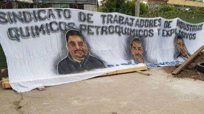 Extorsión a empresarios y amenazas a trabajadores: cayó la banda de los sindicalistas químicos