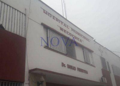 En el hospital Emilio Ferreyra no se realizan biopsias por falta de insumos