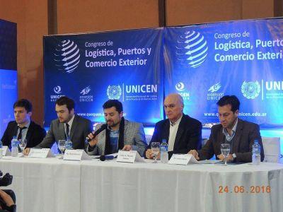 Se viene el IV Congreso de Logística, Puerto y Comercio Exterior
