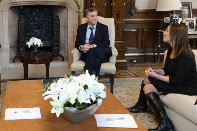 El Presupuesto suma tensión entre Macri y Vidal