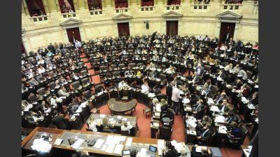 Diputados aprobó el Presupuesto y se espera sanción exprés en el Senado