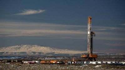 Otro piloto agudiza la falta de gasoductos en Vaca Muerta