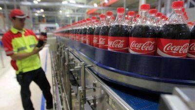 Coca Cola se transforma: replantea su plan de negocios mediante la digitalización