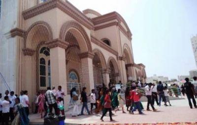 Se prepara en Emiratos Árabes el más grande encuentro de jóvenes católicos de la península