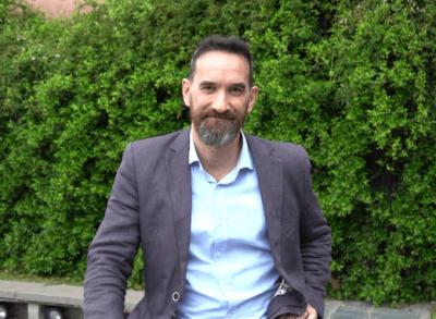 """Rabino Alejandro Avruj: """"El perfil ortodoxo no representa al judío medio de la Argentina"""""""