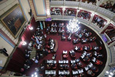 """El Senado provincial aprobó """"Tolerancia Cero"""" para conductores menores de 21 años"""