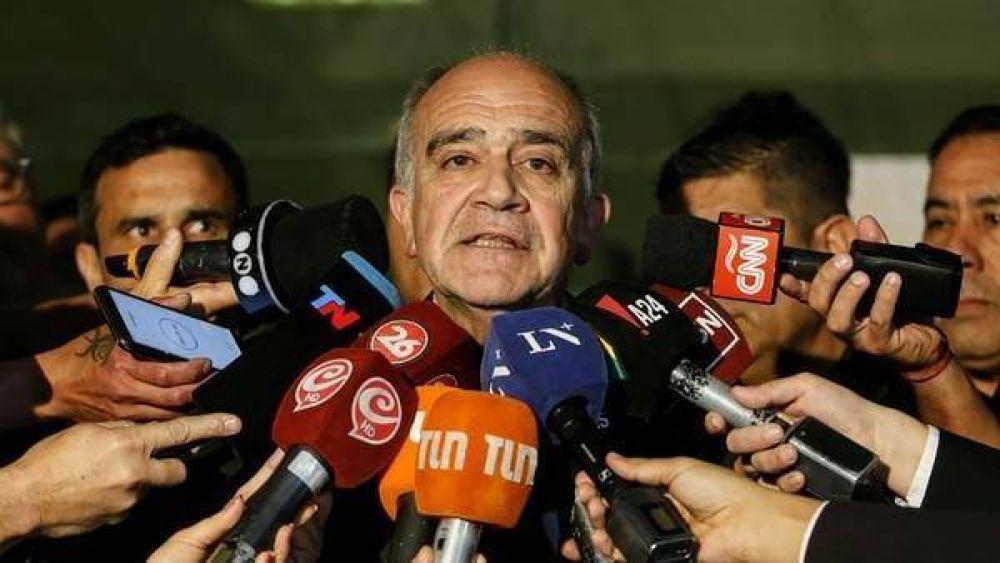 Adepa repudió la censura dispuesta en torno a la causa de Pablo Moyano