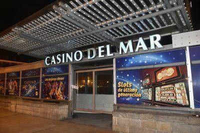 La Justicia ratificó la clausura a Casino del Mar y aplicó multa a Boldt S.A.