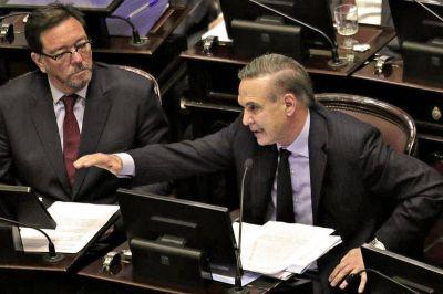 Presupuesto 2019: Cambiemos busca acelerar la aprobación definitiva en el Senado