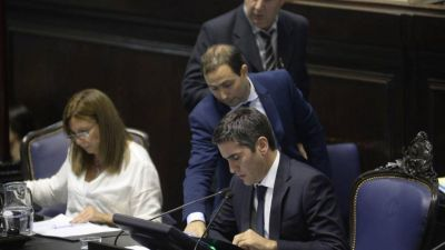 Vidal logró sancionar una ley para acelerar los juicios laborales