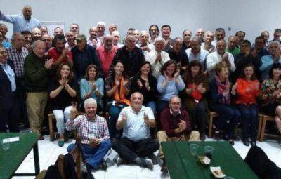 Amplio triunfo del oficialismo en las elecciones del CIPBA