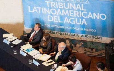 La FuChad planteó en el TLA la obra de Portezuelo