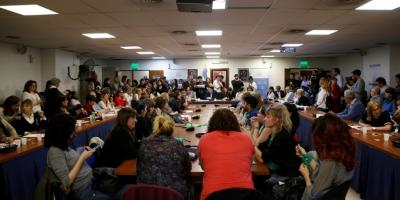 Educación Sexual: Colegios privados, contra cambios en la Ley