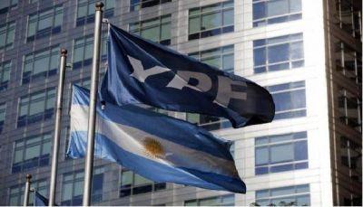 Petrolera argentina YPF invertirá casi US$5.000M anuales para subir producción