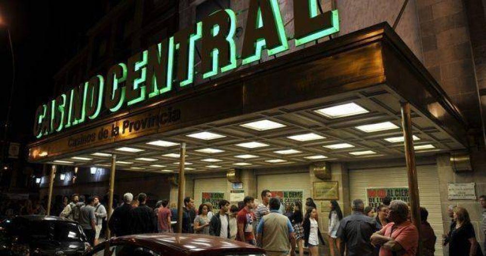 Casinos marplatenses: alarma por el posible despido de 350 trabajadores