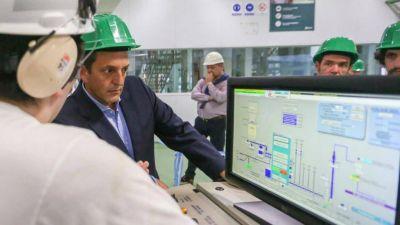 Massa toma distancia de Vidal y se corre de la negociación del presupuesto bonaerense