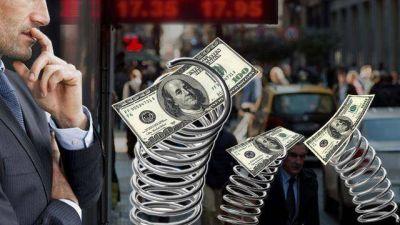 Con un dólar a $37, en la City creen que ya se tocó el piso y puede ser una oportunidad para comprar