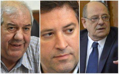 Arroyo ordenó que Mourelle no adopte represalias contra los trabajadores del HCD