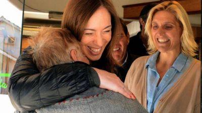 El superávit político de Vidal: La dadora de gobernabilidad de Mauricio Macri