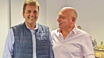 Brown: Concejal pide la baja del bloque Frente Renovador y lo bautiza Red por Argentina