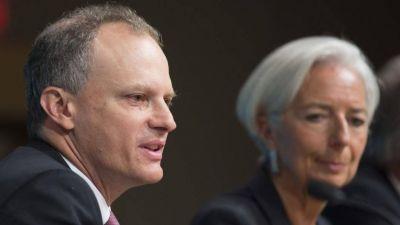 El acuerdo con Argentina pone en jaque la carrera de un hombre clave del FMI
