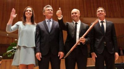 Ratifica Larreta la apuesta por la triple reelección y abre la puerta a un enroque con Santilli