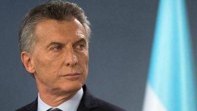 El plan de Macri para endurecer la política contra los inmigrantes ilegales en la Argentina