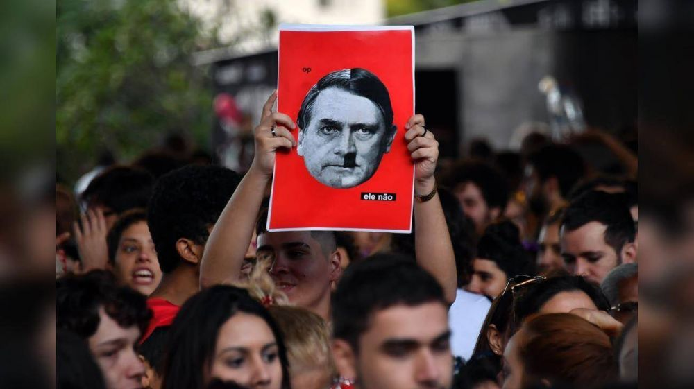 ¿El Hitler o el Menem de Brasil?