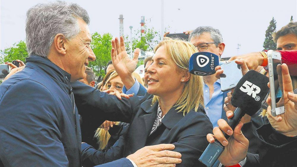 Macri en defensa propia