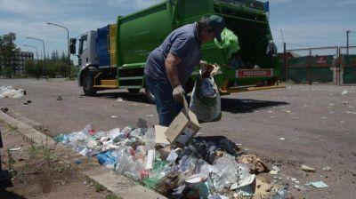 Infodatos - los mendocinos generan más basura que la media nacional