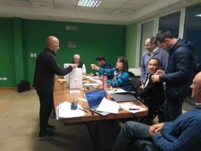 El Colegio de Ingenieros de la Provincia de Buenos Aires eligió autoridades