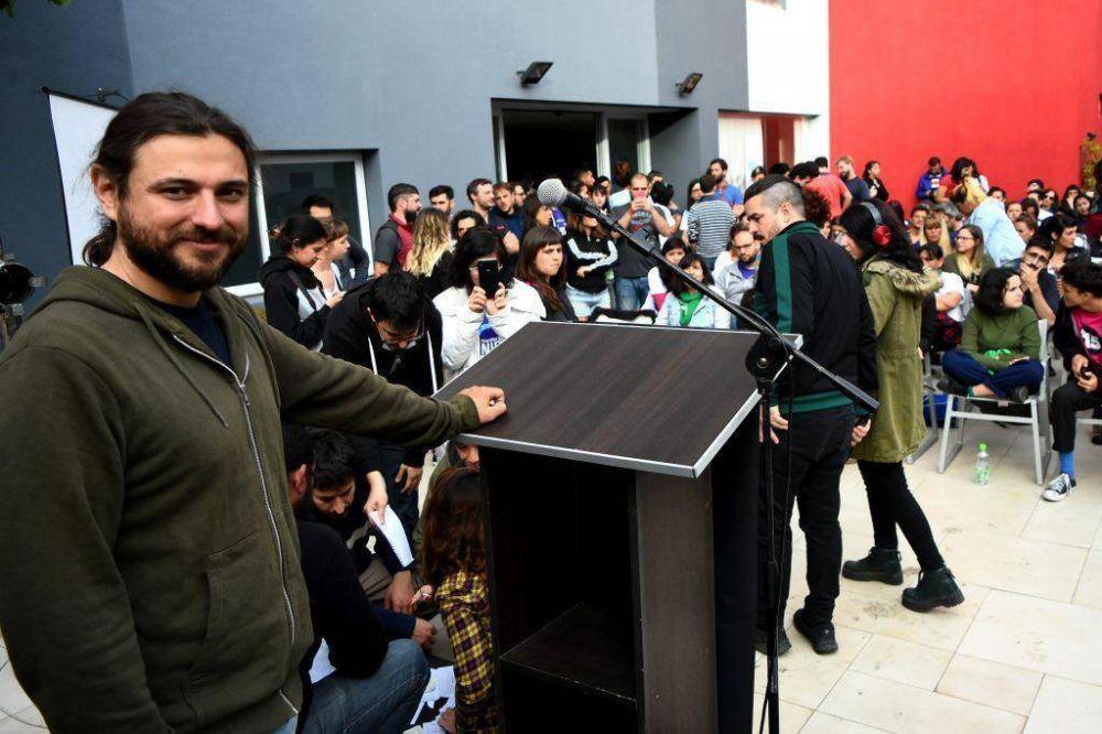 """""""Los movimientos sociales estamos para transformar la realidad"""""""