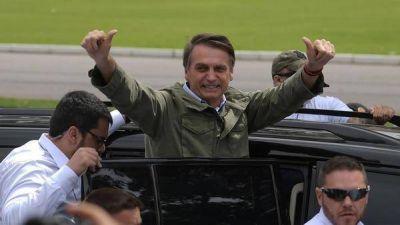 La agenda internacional de Bolsonaro pondrá en jaque a la estrategia geopolítica de Macri
