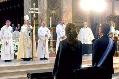 Avanza un acuerdo para eliminar el aporte del Estado a los obispos