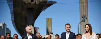 El decreto secreto de Macri para asistir a Vidal después de que se apruebe el presupuesto