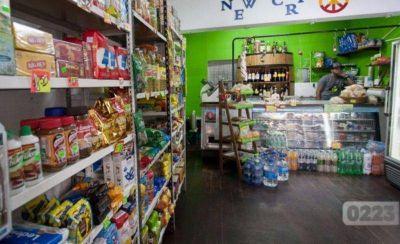 Por la crisis, los marplatenses compran más en almacenes y súper chinos