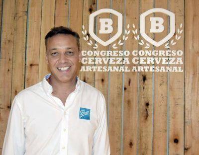 Inversores extranjeros ven con buenos ojos al mercado de cerveza artesanal marplatense
